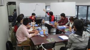 新人研修2日目01